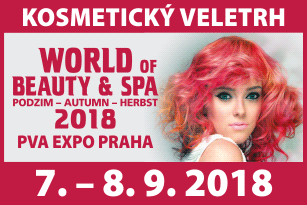 WORLD OF BEAUTY & SPA 2018